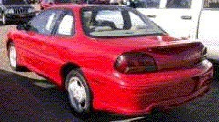 $1,600 1998 Grand Am GT