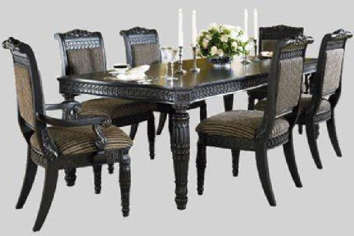 Mor Furniture Dining Sets