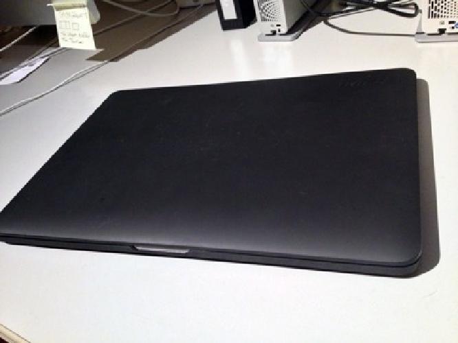 $1,700 15.4-inch MacBook Pro 2.3GHz Quad-core Intel i7 with Retina Display
