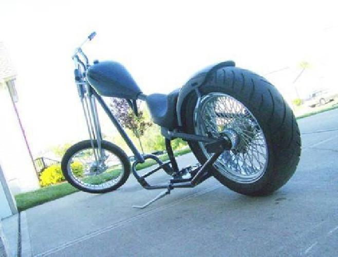 $1,700 2006 Copper Rolling Chassis
