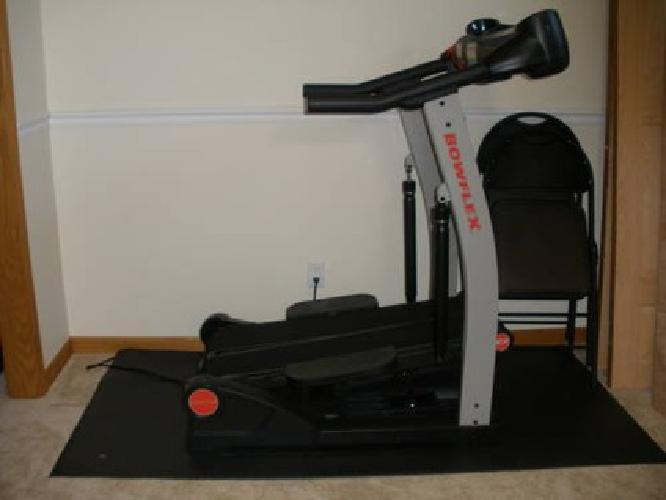 1 700 Bowflex Treadclimber Tc3000 For Sale In Bradley