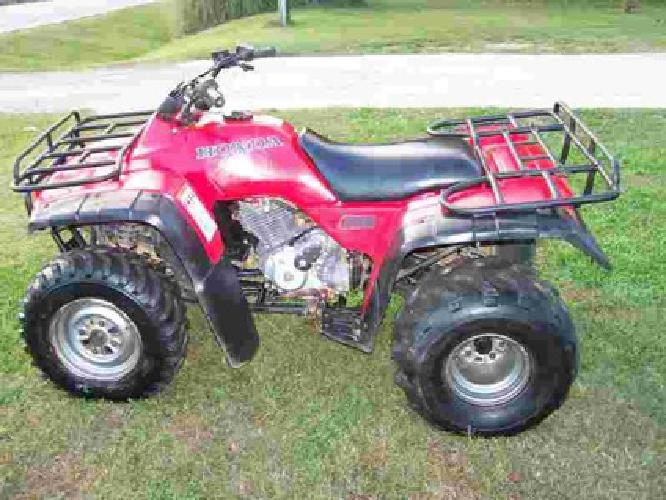 4 Wheelers For Sale Cheap In Nc