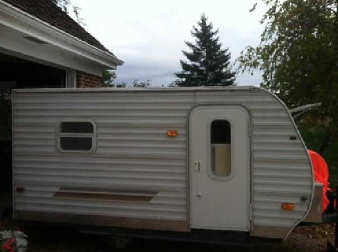 OBOSmall Custom-Built Camper For Sale in Madison, Wisconsin For Sale