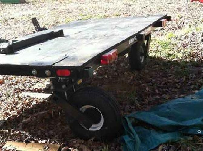 $1,800 Swivel Wheel Trailer for sale in Rutherfordton ...