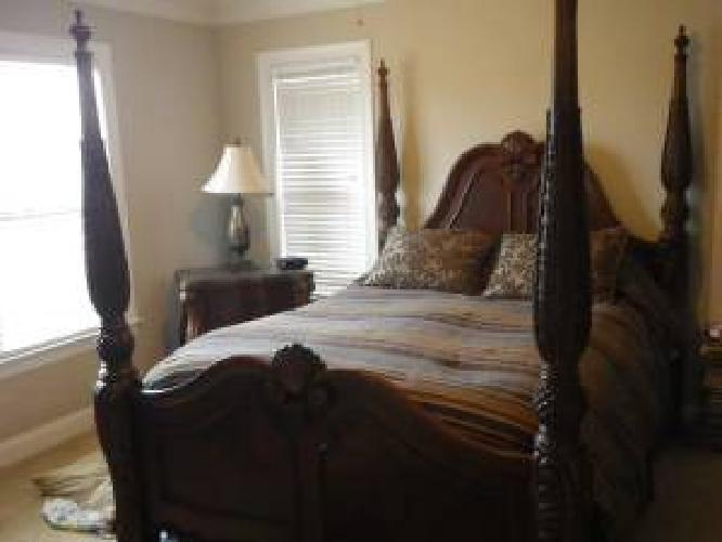 1 850 Bedroom Ashley Furniture Pheasant Run 1850 Four Oaks For Sale In Raleigh North