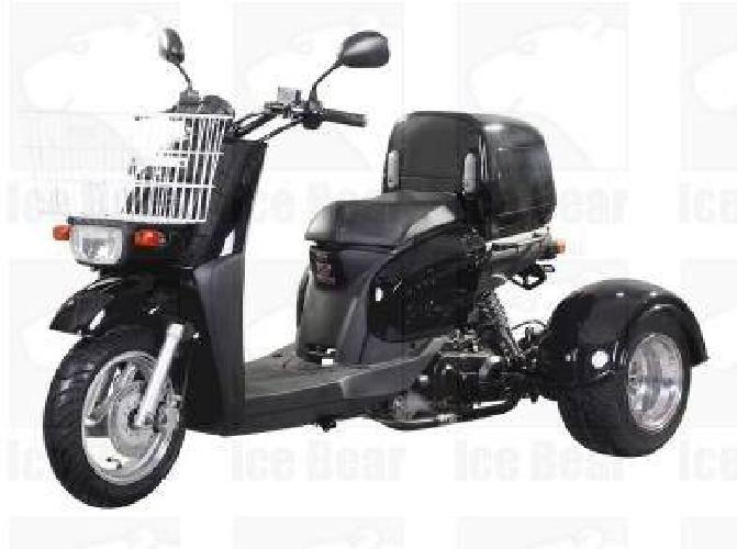 $1,899 50cc TRIKE SCOOTER(LAY AWAY AVAILABLE) (ORANGE PARK)