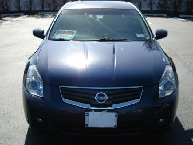 $1,900 Excellent condition 2007 Nissan Maxima
