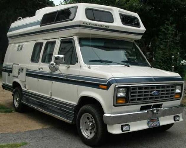 Beautiful 87 Pace Arrow 28ft  3000  RV RVs For Sale  Memphis TN  Shoppok