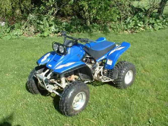 1 995 2000 yamaha warrior 350 w reverse for sale in for 2004 yamaha warrior 350