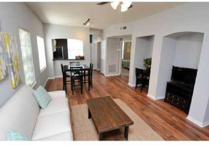 1 Bed - Arbors at Carrollwood