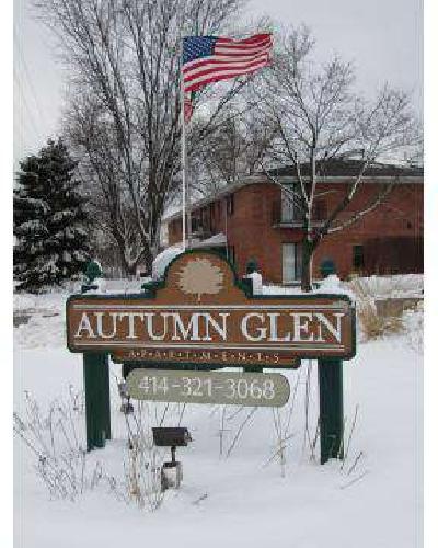 1 Bed - Autumn Glen