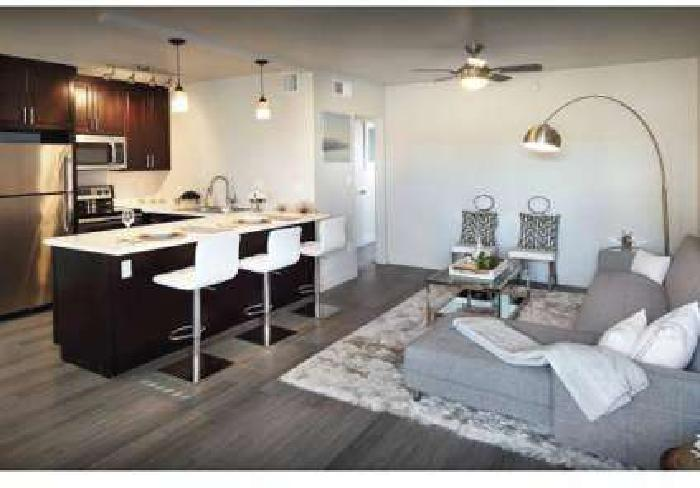 1 Bed - Avalon Apartments