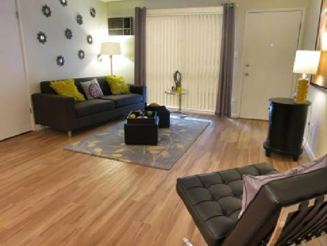 1 Bed - Brentwood Court