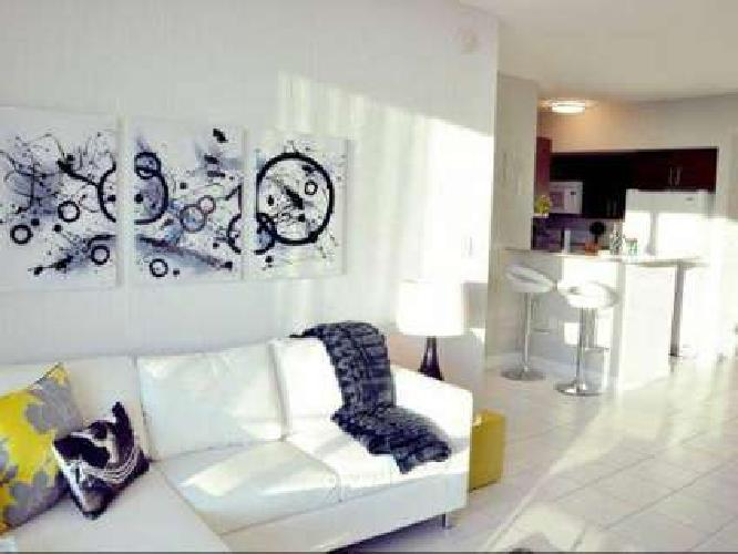 1 Bed - Brickell First