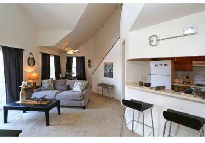 1 Bed - Bristol Club