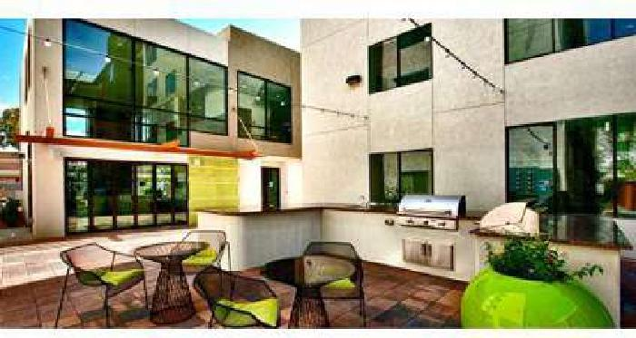 1 Bed - Cactus Forty-2