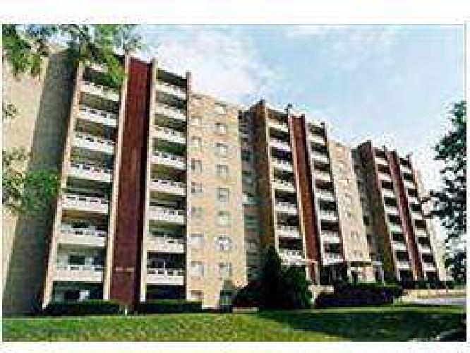 1 Bed - Carriage Park Apartments