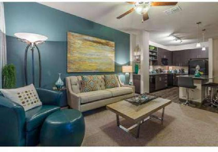 1 Bed - Courtney at Lake Shadow Apartment Homes