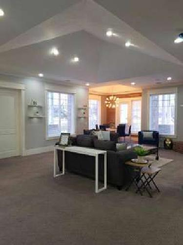 1 Bed - Eagles Landing Apartments