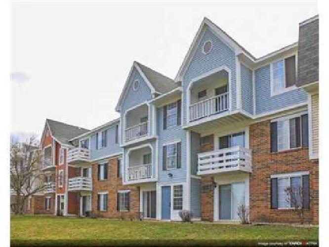 1 Bed - Irish Hills Apartments