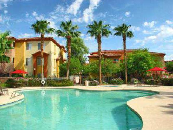 1 Bed - La Serena at Toscana