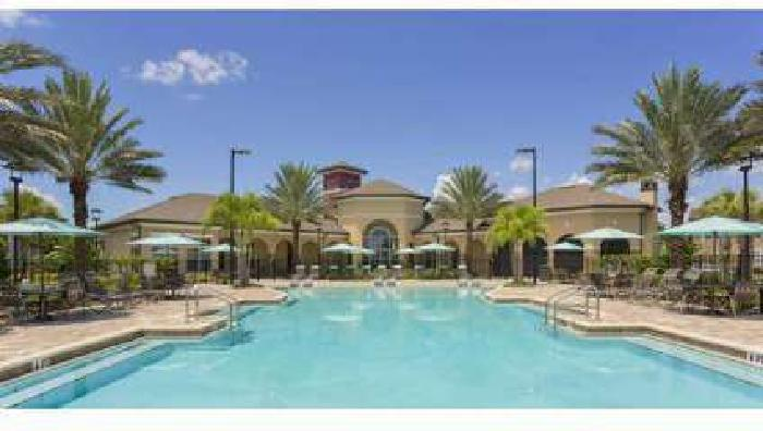 1 Bed - Lake Nona Water Mark
