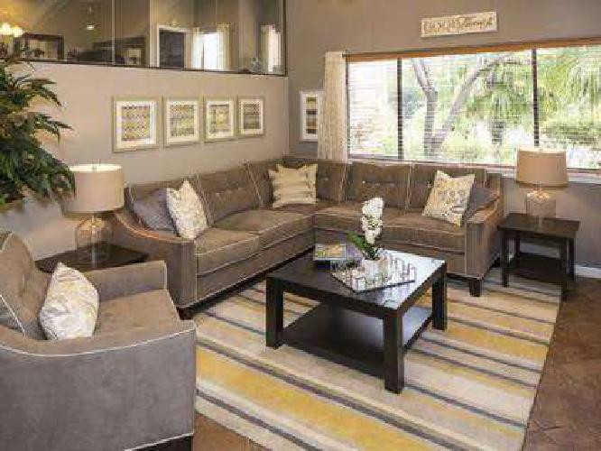 1 Bed - Landmark at Barton Creek Apartment Homes