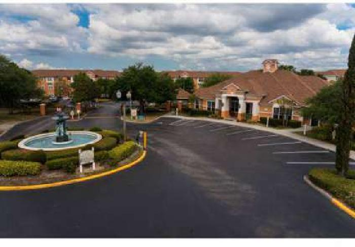 1 Bed - Landmark at West Place Apartment Homes