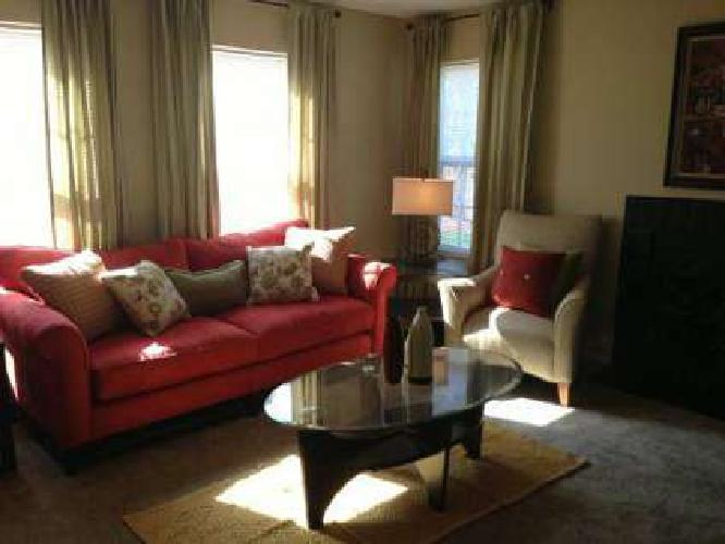 1 Bed - Legacy at the Parkway
