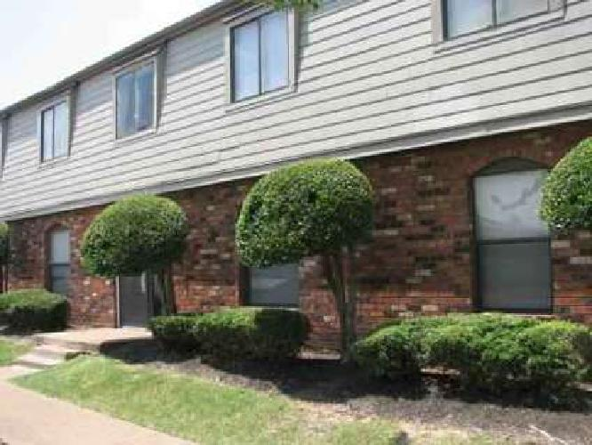 1 Bed - Mill Creek Apartments