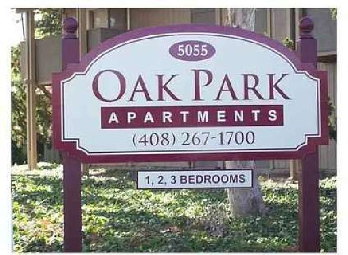 1 Bed - Oak Park
