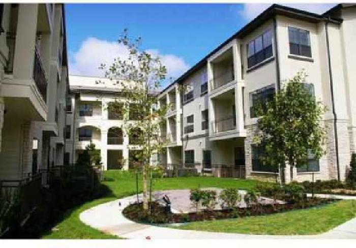 Palazzo Apartments Houston