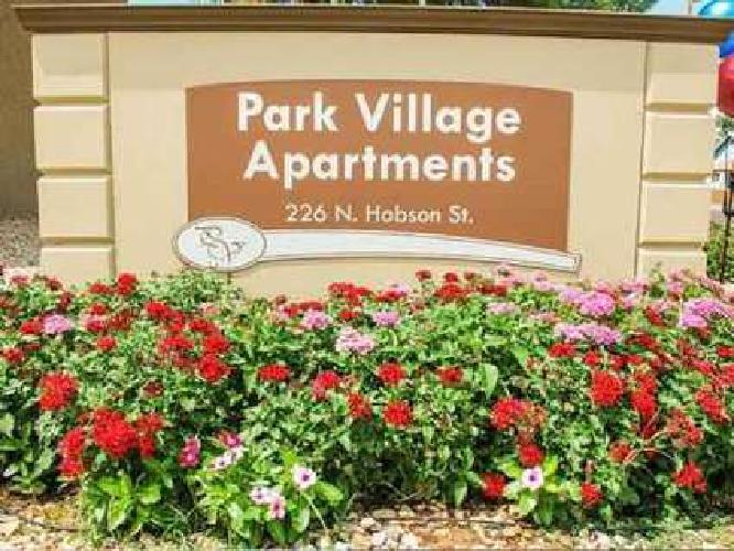1 Bed - Park Village