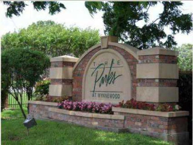1 Bed - Parks at Wynnewood