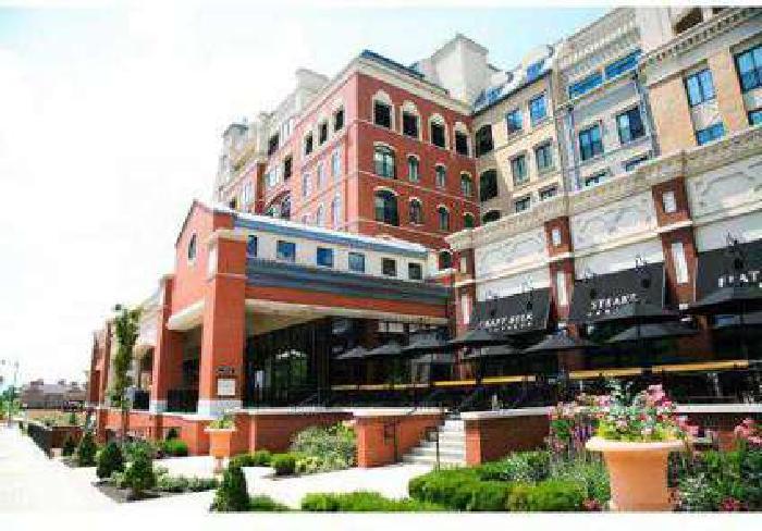 1 Bed - Residences at Carmel City Center