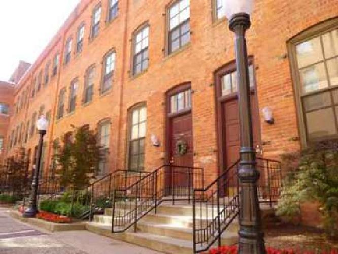 1 Bed - River Place Apartments