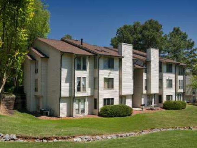 1 Bed - Seven Pines Apartments & Townhomes