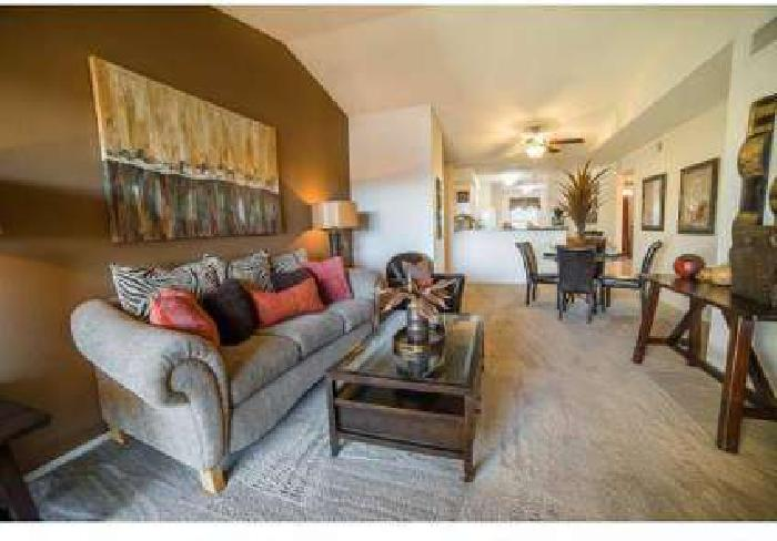 1 Bed - Sonora Canyon