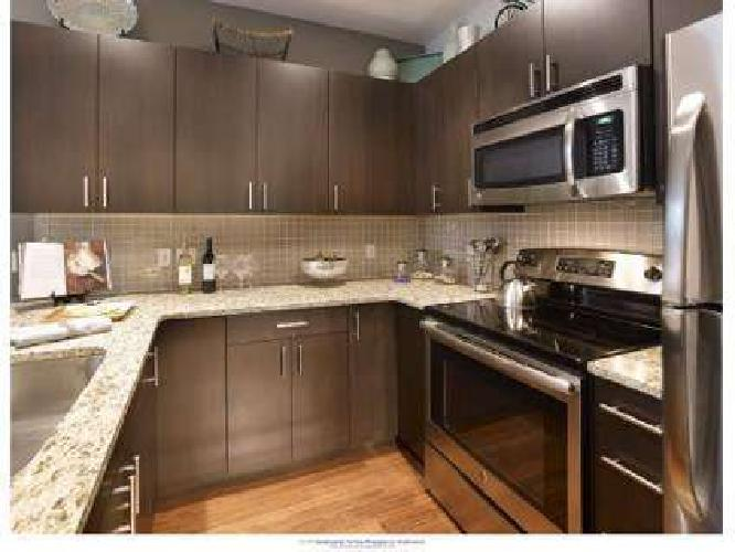 1 Bed - SouthStar Lofts