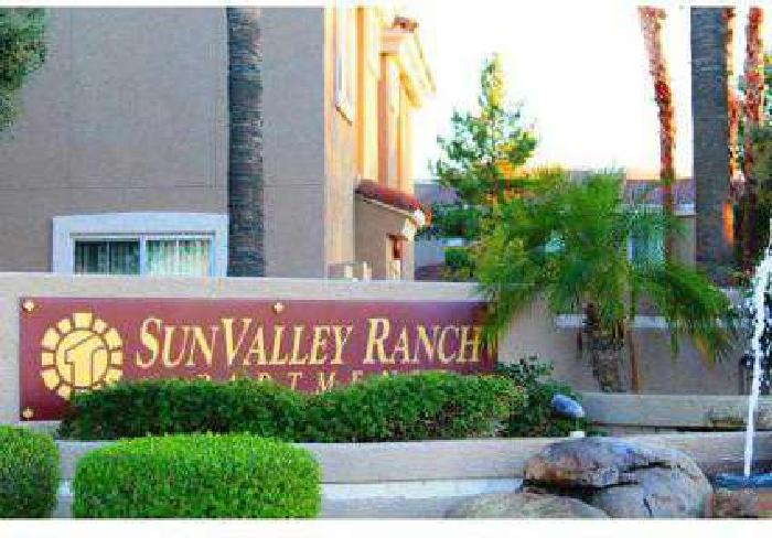 1 Bed - Sun Valley Ranch