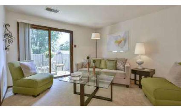 1 Bed - Sunset Ridge Apartments