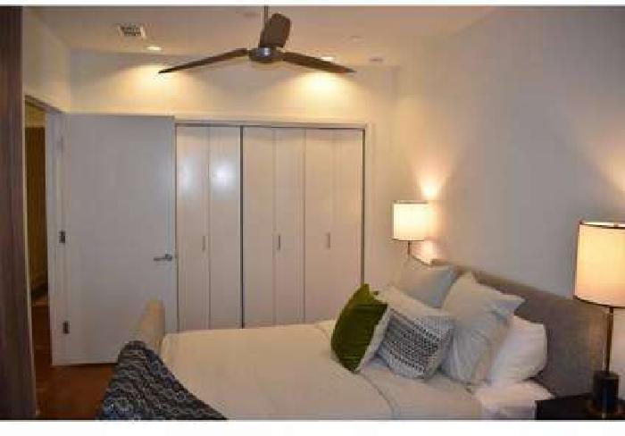 1 Bed - The Pizitz