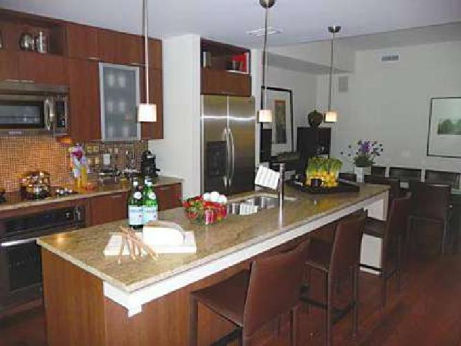 1 Bed - The Place at Channelside