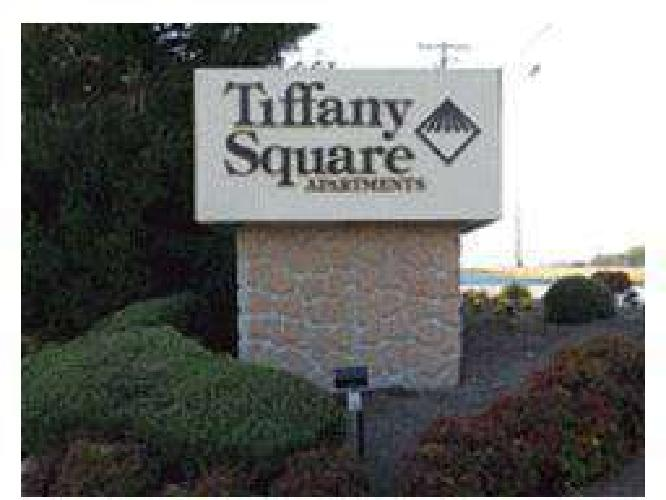 1 Bed - Tiffany Square Apartments
