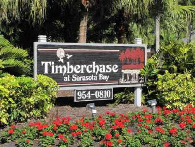 1 Bed - Timber Chase at Sarasota Bay