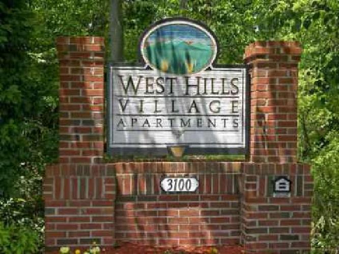 1 Bed - West Hills Village