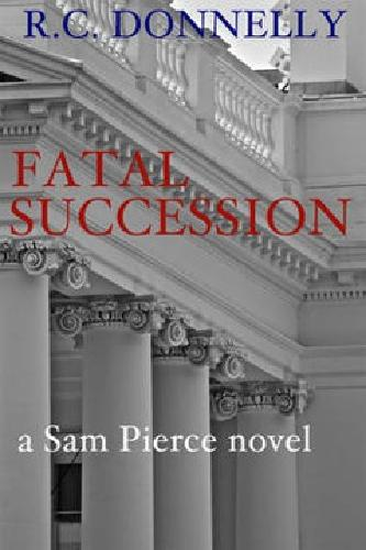 $1 FATAL SUCCESSION (E-Book)