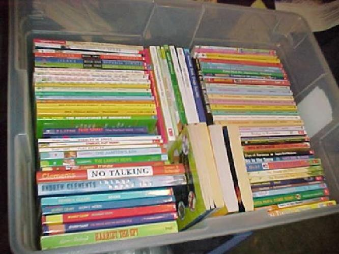 $1 Lot of kids books mostly Schoolastic in Excellent Condition