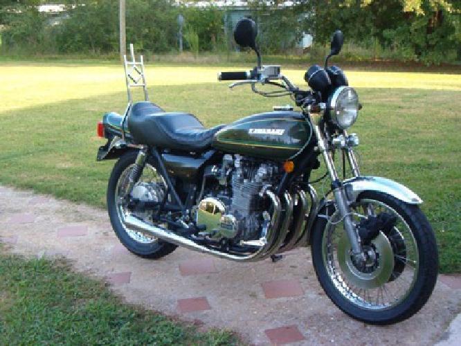 $1 Vintage Kawasaki Parts KZ-900 KZ-1000