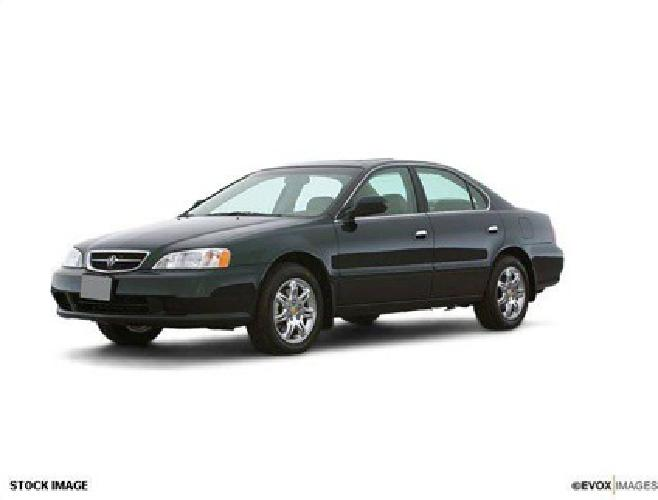 Acura2 on 2000 Acura Tl 4dr Sdn 3 2l For Sale In Kathleen  Georgia Classified